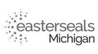 Easterseals Michigan Logo